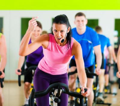 ciclo indoor spinning leganes
