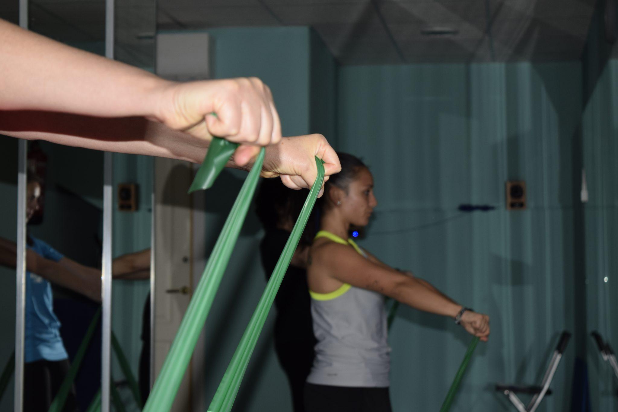 Actividad física: pilates, ciclo, zumba, yoga...elige bien tu primera actividad física