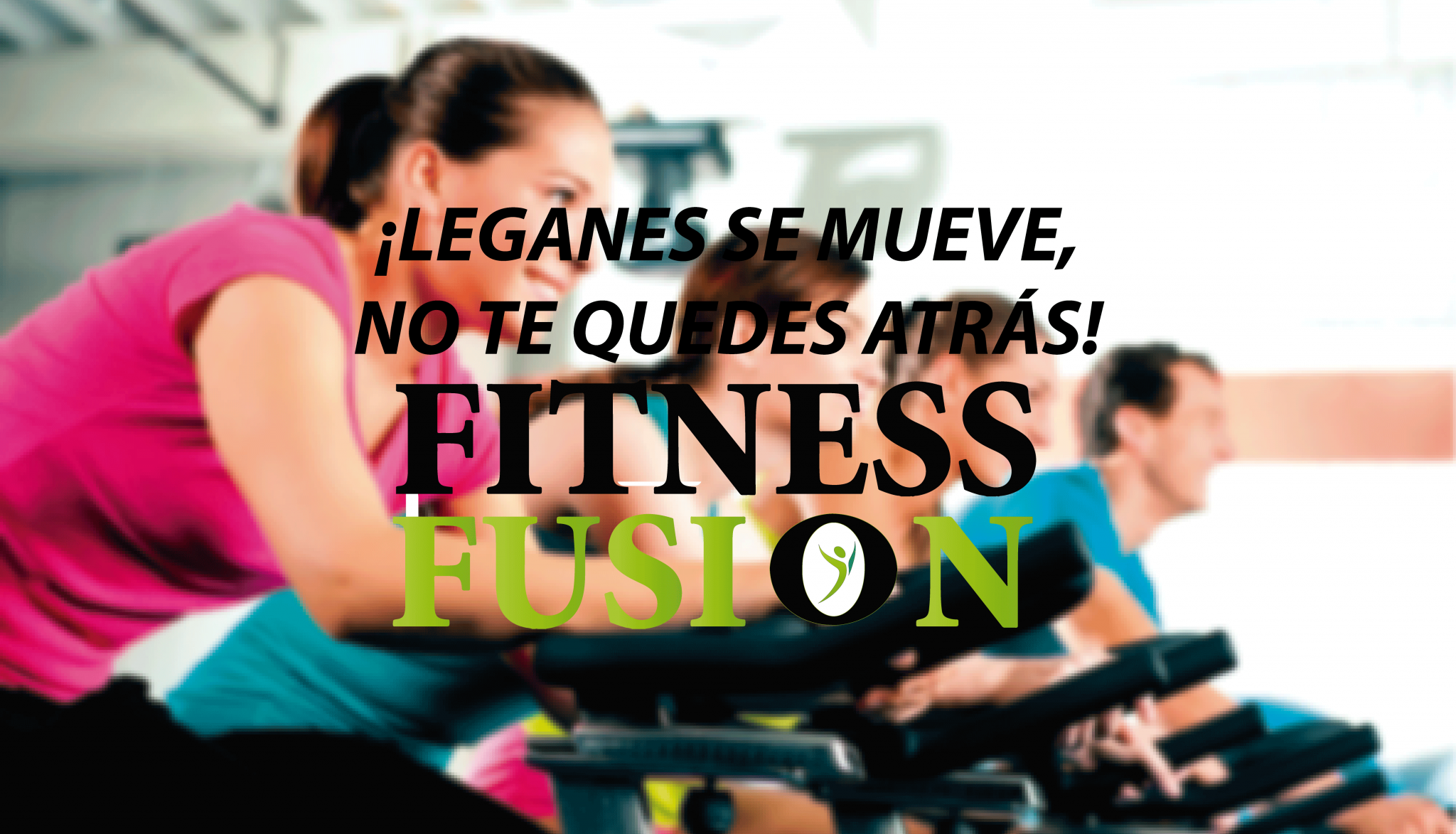FITNESS FUSION HOME