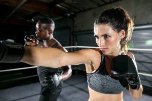 BOXING & FITNESS