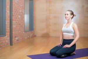 Yoga leganes