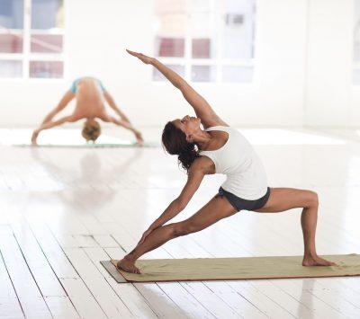 Bodybalance yoga